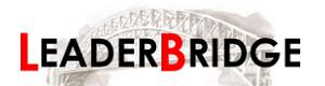 LeaderBridge Logo