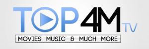 Top 4M Logo